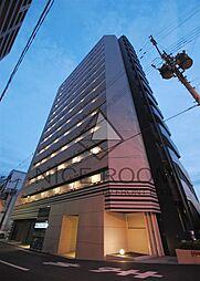 サムティ西長堀リバーフロント[10階]の外観