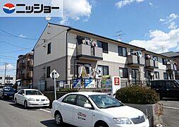 シャトレー富貴ノ台B棟[1階]の外観