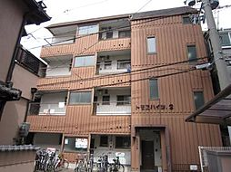 トモエハイツII[4階]の外観