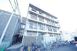 ベルビュー松田[2階]の外観