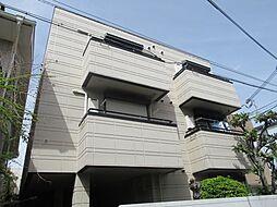 ガリューコート菱屋西[102号室]の外観