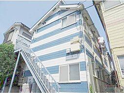 ラビアン小金井[2階]の外観