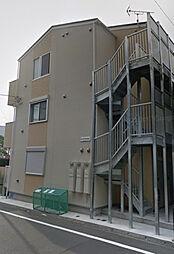 コートドール二俣川 202号室[2階]の外観