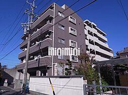 ALIMONTII[3階]の外観