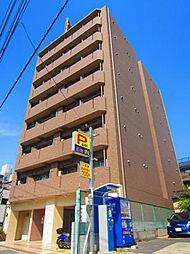 FDS felice KOHAMA[2階]の外観