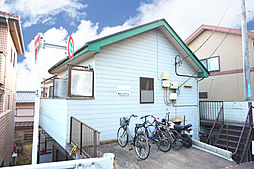 小作駅 2.1万円