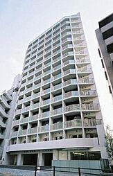 プラウドフラット蒲田II[1階]の外観