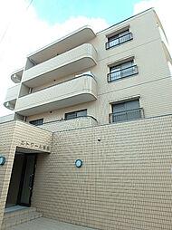 エトワール津田[4階]の外観