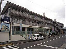 栄田建設森崎ビル[3002号室]の外観