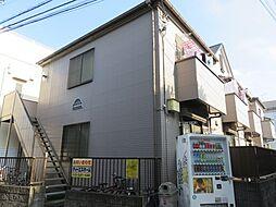 カーサアカギ[103号室]の外観