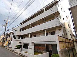 クリスタル津田沼パート1[2階]の外観