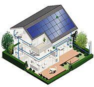 太陽光 施工例