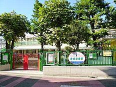 幼稚園育成幼稚園:豊かな人間性が育まれる教育に力を入れています。まで566m