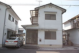 [一戸建] 愛媛県宇和島市宮下 の賃貸【/】の外観