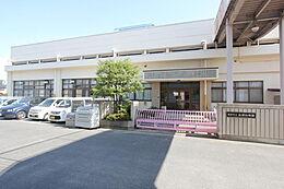 橿原市立金橋幼稚園まで723m