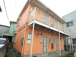 キャロットハウス[102号室]の外観