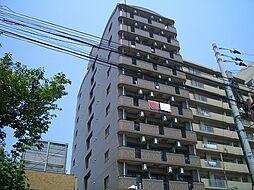 第6マルヤビル箱崎[4階]の外観