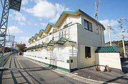 Residence KM2号館[101号室]の外観