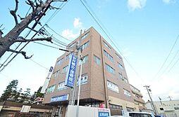 フロイデ小賀須[4階]の外観