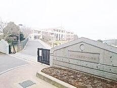 小学校水戸市立稲荷第一小学校まで1400m