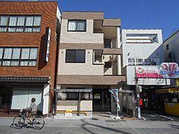 ハイビス桜本町[2階]の外観