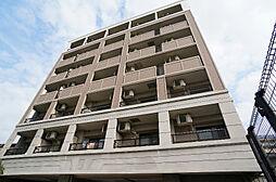 サンライク箱崎[6階]の外観