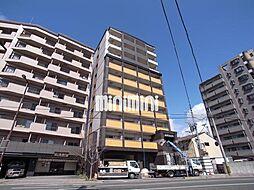 REGALO吉塚通[10階]の外観