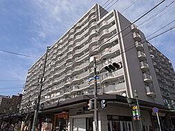 外観(京成本線「八千代台」駅徒歩1分。便利な特急停車駅です。)