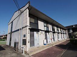 [タウンハウス] 大阪府堺市東区丈六 の賃貸【/】の外観
