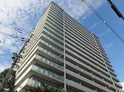 ジオ新町[9階]の外観