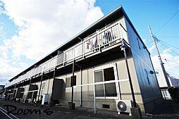 松沢ハイツ[105号室]の外観