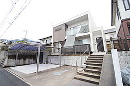 [一戸建] 広島県廿日市市佐方2丁目 の賃貸【/】の外観