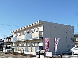セレーノ YUMACHI[2階]の外観