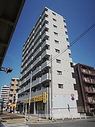 クリオ神奈川新町壱番館[204号室]の外観