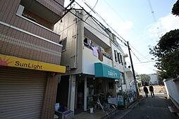 ラミーゴ中桜塚[2階]の外観