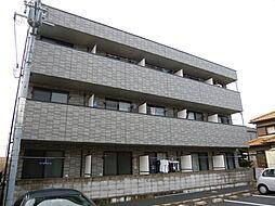 アンプルールフェール リアライフ2[1階]の外観