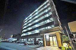 エヴァーグリーンM[6階]の外観