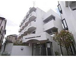 クリオ橋本ファースト[1階]の外観