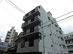 森田ハイツ[402号室]の外観