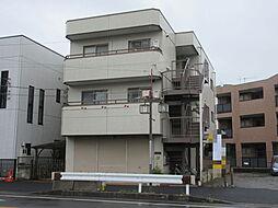 ハイツヒラヤマ[302号室]の外観