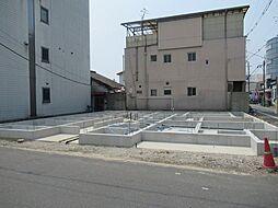 シティコート徳庵