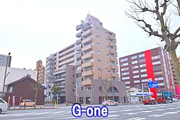 ポートサイド・博多[9階]の外観
