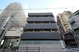 リッツスクエア・マ・メゾン[2階]の外観