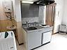 キッチン,1DK,面積25.96m2,賃料3.5万円,バス くしろバスまりも団地下車 徒歩1分,,北海道釧路市大楽毛西1丁目9-12