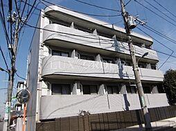 カスティージョ扇[1階]の外観