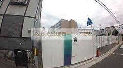 サニープレイス大野芝[5階]の外観