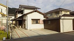 [一戸建] 兵庫県姫路市広畑区西夢前台7丁目 の賃貸【/】の外観