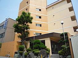 ローズハイツ東本[213号室]の外観