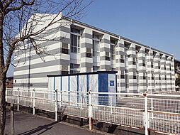 福井県福井市木田1−2217[203号室]の外観