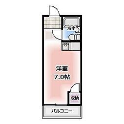 下小田井駅 3.2万円